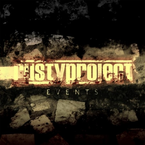 Rusty Project - Events (2016)