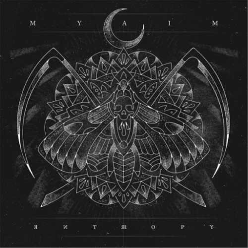 My Aim - Entropy (2016)