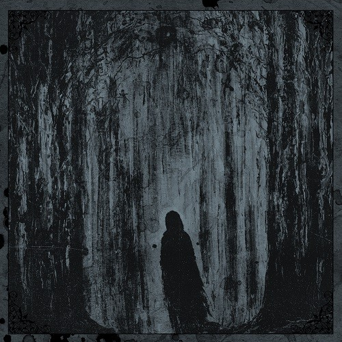 Funeral Mourning - Inertia Of Dissonance (A Sermon In Finality) (2016)