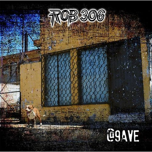 Rob 306 - @9ave (2016)