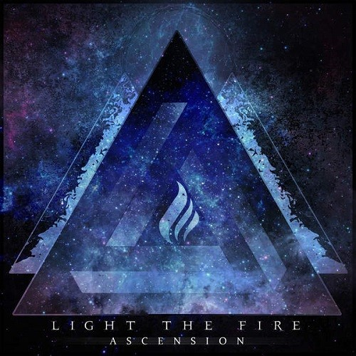 Light The Fire - Ascension (2016)