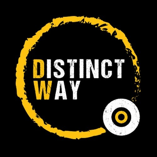 Distinct Way - Distinct Way (2016)