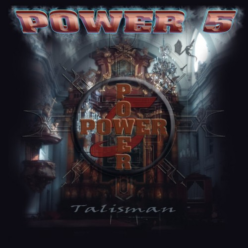 Power 5 - Talisman (2016)