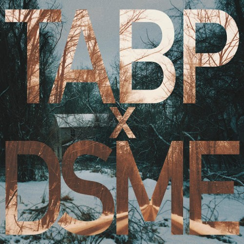 Tabp X Dsme - The World Is A Colder Place Now (2016)