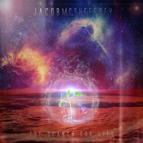 Jacob McSheffrey - The Search For Life (2016)