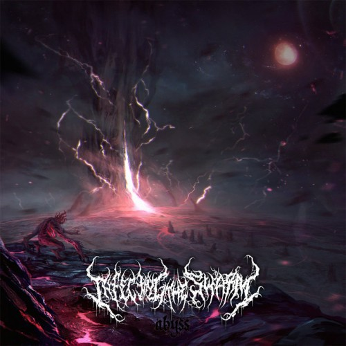 Infecting The Swarm - Abyss (2016)