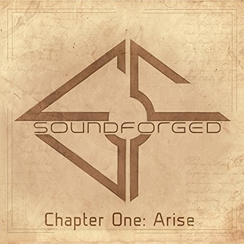 Soundforged - Chapter One: Arise [EP] (2016)