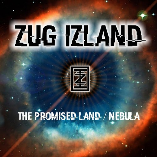 Zug Izland - The Promised Land / Nebula (2016)