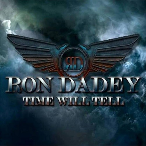 Ron Dadey - Time Will Tell (2016)