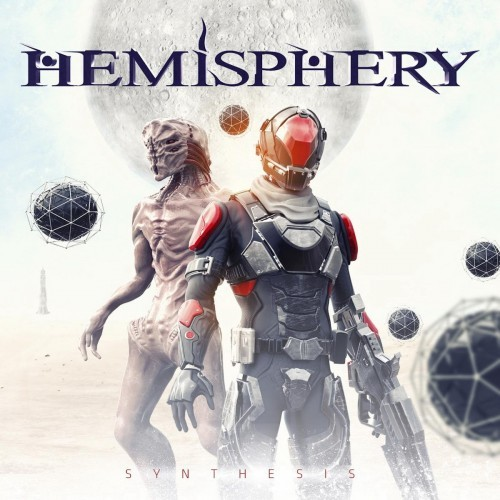 Hemisphery - Synthesis (2016)