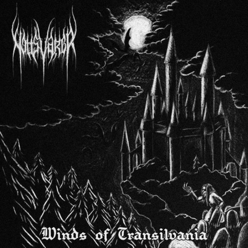 Nattsvargr - Winds of Transilvania (2016)