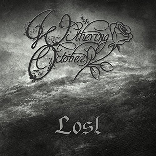 Withering October - Lost [EP] (2016)
