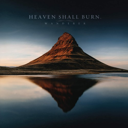 Heaven Shall Burn - Wanderer (3 CD Limited Edition) (2016)