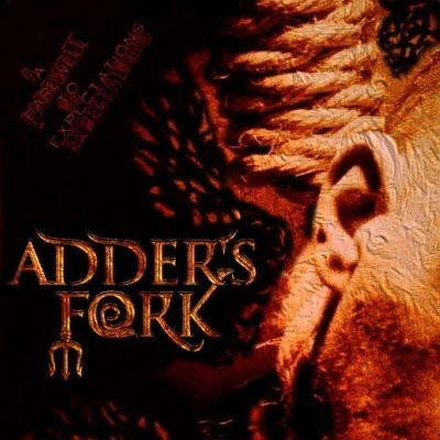 Adder's Fork - A Farewell To Expectations (2016)