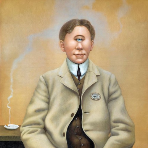 King Crimson - Radical Action To Unseat The Hold Of Monkey Mind (2016)