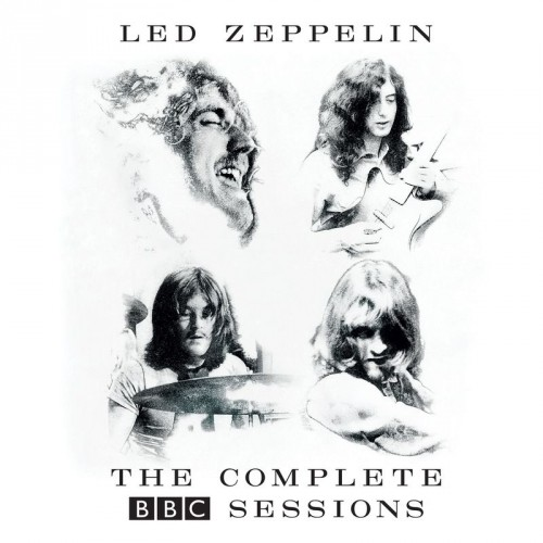 Led Zeppelin - The Complete BBC Sessions (2016)