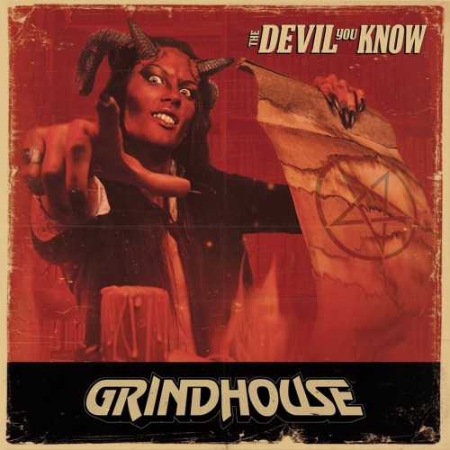 Grindhouse - The Devil You Know (2016)