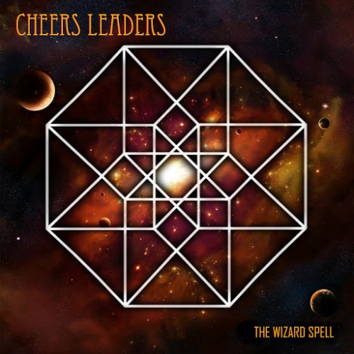 Cheers Leaders - The Wizard Spell (2016)