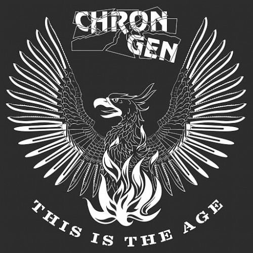 Chron Gen - This Is the Age (2016)