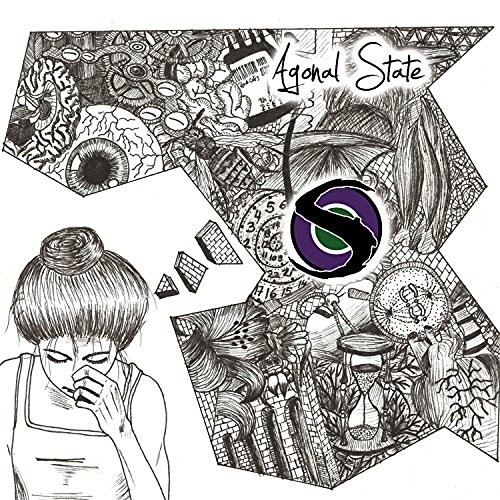 Out Of Script - Agonal State (2016)