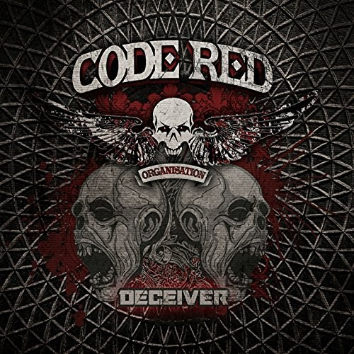 Code Red - Deceiver (2016)