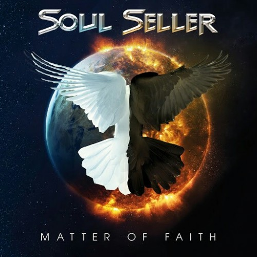 Soul Seller - Matter of Faith (2016)