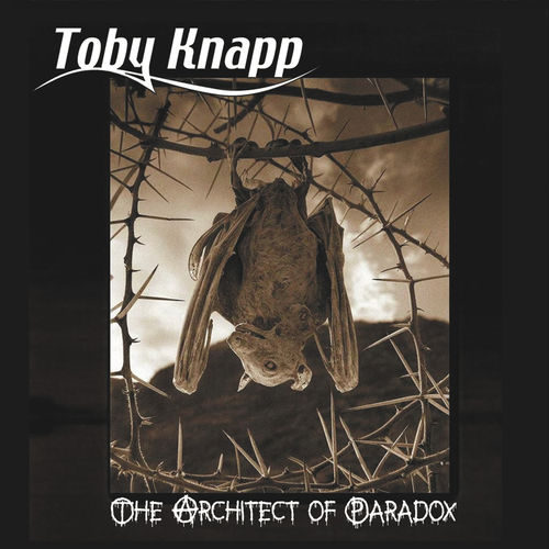 Toby Knapp - The Architect Of Paradox (2016)