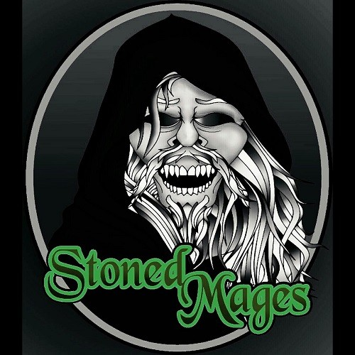 Stoned Mages - Broken Stages (2016)