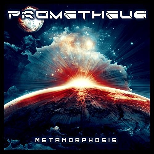 Prometheus - Metamorphosis (2016)