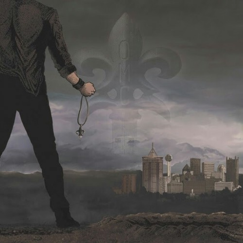 Operation: Mindcrime - Resurrection (2016)