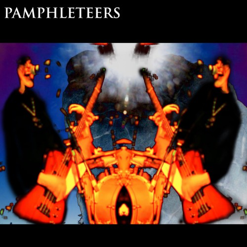 Pamphleteers - The Ghost That Follows (2016)