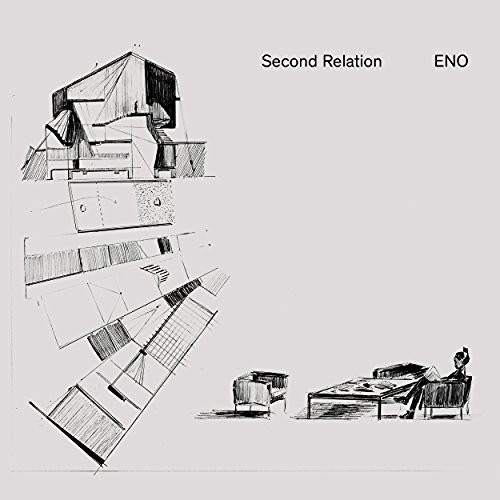 Second Relation - Eno (2016)