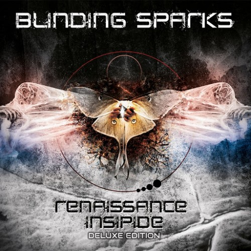 Blinding Sparks - Renaissance Insipide (2016) [Deluxe Edition]