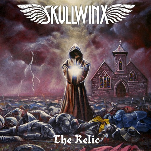 Skullwinx - The Relic (2016)
