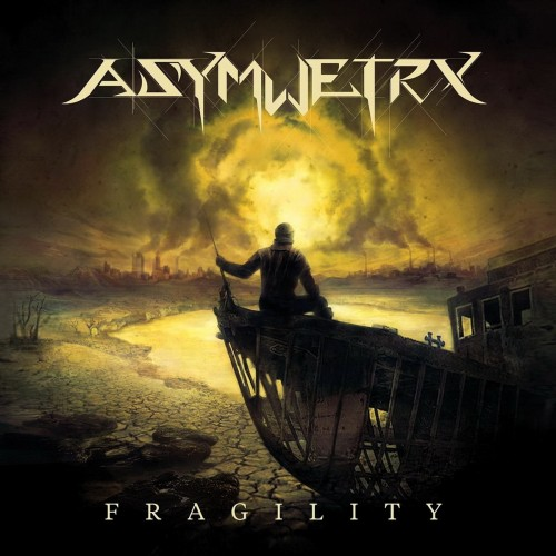 Asymmetry - Fragility (2016)