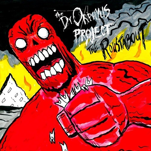 The Dr. Orphyus Project - The Roustabout (2016)