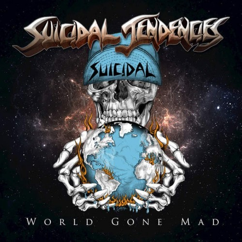 Suicidal Tendencies - World Gone Mad (2016)