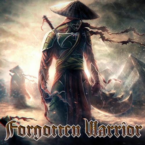 Various Artists - Forgotten Warrior (2016)