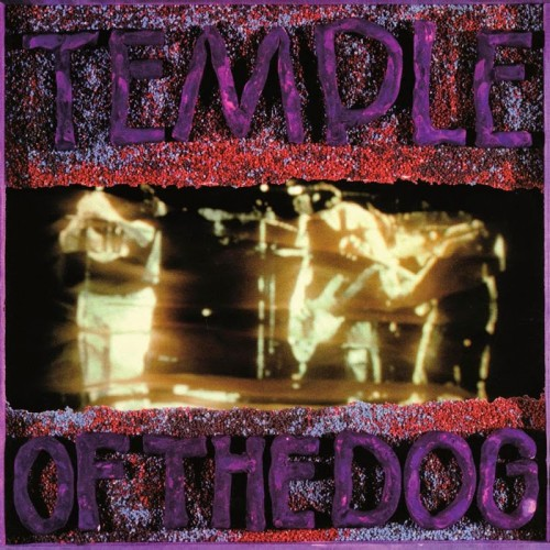Temple of the Dog - Temple Of The Dog (Deluxe Edition) (2016)