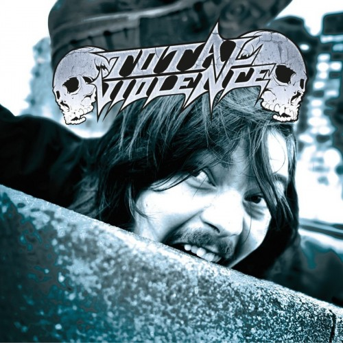 Total Violence - Violence Is The Way Of Life! (2016)