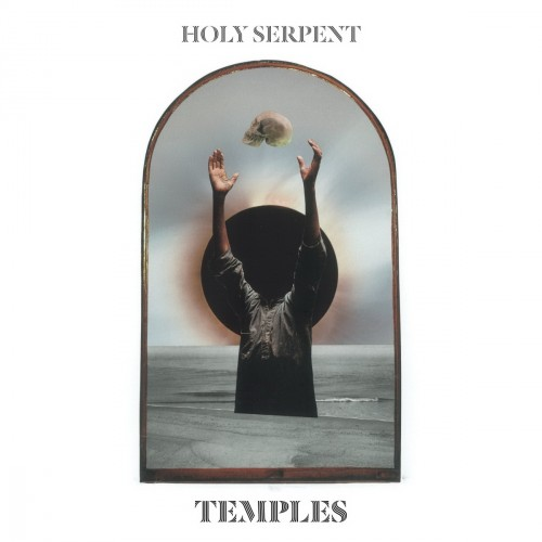 Holy Serpent - Temples (2016)