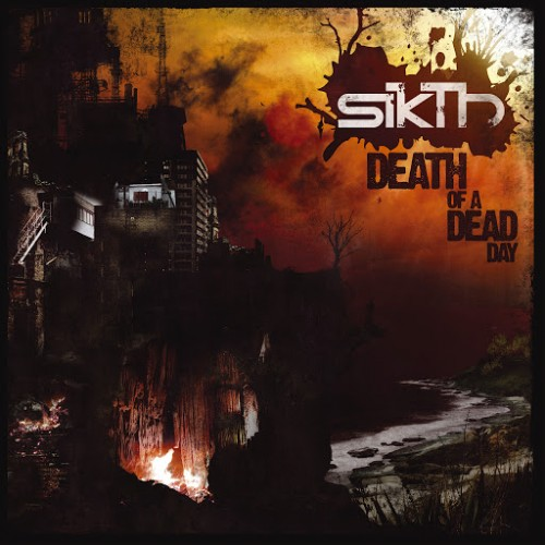 SikTh - Death of a Dead Day (2016) [10th Anniversary Edition]
