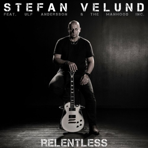 Stefan Velund - Relentless (2016)