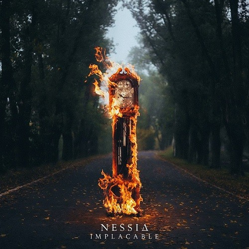 Nessia - Implacable (2016)