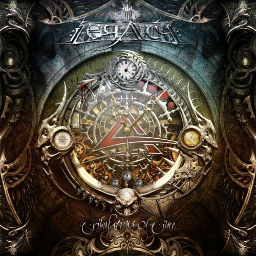 4th Legacy - Tribulations of Time (2016)