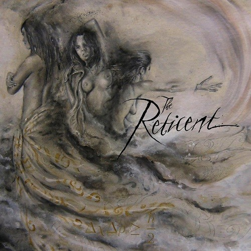 The Reticent - On The Eve Of A Goodbye (2016)