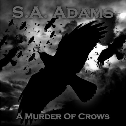 S.A. Adams - A Murder of Crows (2016)