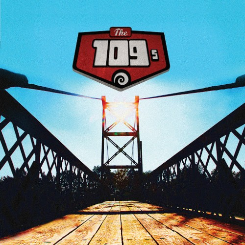 The 109s - The 109s (2016)