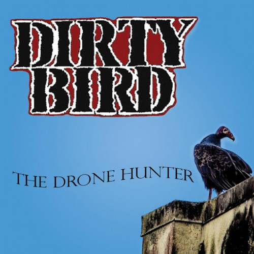 Dirty Bird - The Drone Hunter (2016)