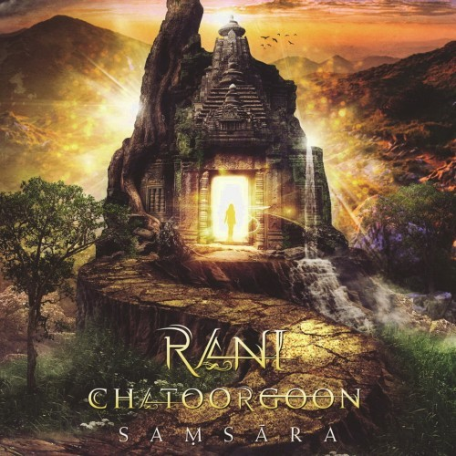 Rani Chatoorgoon - Samsara (2016)